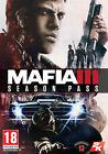 Pase de temporada de Mafia III PS4