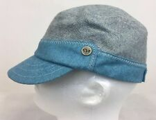 a88d7bb4ce781 Outdoor Research Gabby Cap Women s Cadet Style Hat One Size Typhoon Blue