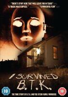 I Survived BTK [DVD][Region 2]