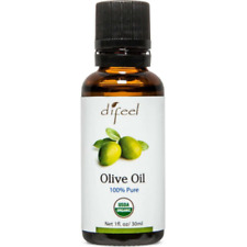 Difeel 100% Pure Olive Essential Oil 1 oz