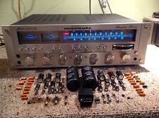 Marantz 2265B-----Repair Service-----Bench Diagnostic