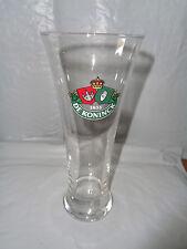 De Koninck Pilsner Glass - Belgium