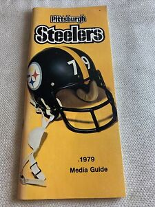 1979 Pittsburg Football Schedule Media Guide N 2