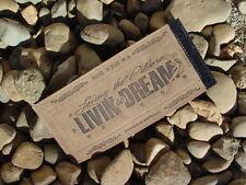 Loving The Pilbara Wrap Leather Stubby Holder