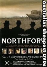 Northfork DVD NEW, FREE POSTAGE WITHIN AUSTRALIA REGION 4