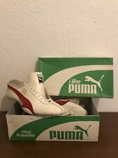 Vintage Puma Blitz  Running-Shoes 90's 11 46 Deadstock Rare 70s Spikes