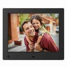 NIX Digital Electronic Photo Frame Picture Video Memory Displaying Device New