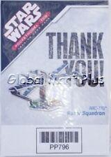 Star Wars PocketModel TCG Ship Arc-170 Razor Squadron Base Set Wizkids #P06