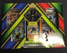 Pokemon Zygarde Collection Box (New in Box)