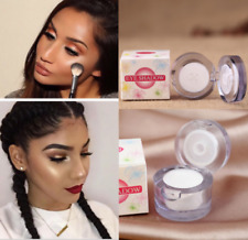 Star Face Powder Contour kit Make up Bronzer Highlighter Cosmetic Eyeshaow.