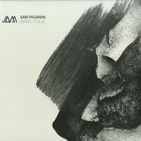 "Sam Paganini - Astro / Pulse (Vinyl 12"" - 2018 - EU - Original)"