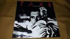 BRYAN FERRY TAXI ROXY MUSIC PORTUGAL PROMO LP PORTUGUESE RARE