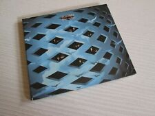 THE WHO Tommy CD DOUBLE GATEFOLD CARDBOARD SLEEVE ALLEGATO ITALY ONLY L'ESPRESSO