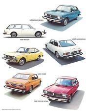 Old Print. 1974 Toyota Corolla Line Auto Ad