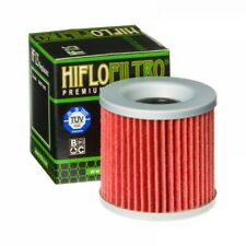 Hiflo Ölfilter HF125 für Kawasaki GPZ 305 B Belt Drive Z 250 305