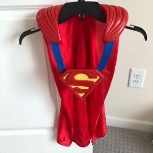 Mattel Superman Electronic Action Cape - Age 4+