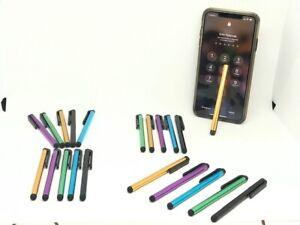 "Universal Stylus Pen For Apple iPad Pro 11"" 12.9"" 10.5"". Air 2 iPad 1/2/3/4"
