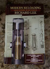 Modern Reloading Book Second Edition Everything About Reloading Richard Lee