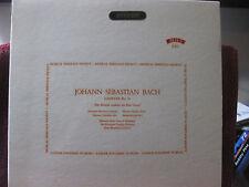 "Johann Sebastian Bach: Cantata No. 76 ""Die Himmel erzahlen die Ehre Gottes"" NEW"