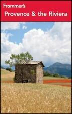 Frommer's Provence and the Riviera (Frommer's Complete Guides), Simpson, Louise,