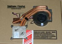 New Orig for Lenovo ThinkPad T420 T420i CPU Cooling Fan with Heatsink 04W0408