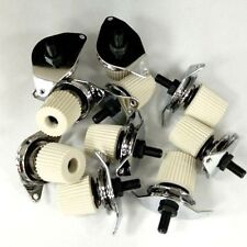 10X  First Tension Comp. (White Plastic Knob) UN150500A001   Tajima