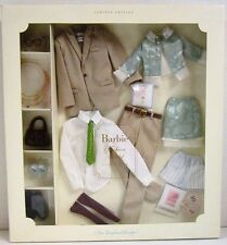 New England Escape Barbie and Ken Fashion Giftset (Fashion Model Collection) (..