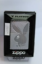 "Zippo  ""PLAYBOY BUNNY"" - HEAVY WALL ARMOR CASE - NEU & ovp - 1303"