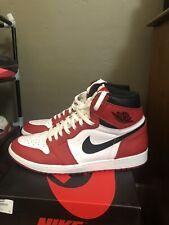 Air Jordan 1 Retro High OG Chicago 2015 Size 13