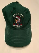 2018 Us Open Shinnecock Usga Golf Cap Member Hat