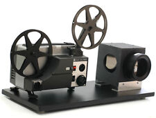 Super 8 Film Projectors