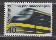 NVPH Nederland Netherlands nr 819 MNH 1964 trein train tren Pays Bas