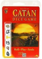 Catan Dice Game [New Games] Board Game