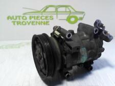 Compresseur clim RENAULT KANGOO I EXPRESS PHASE 2  Diesel /R:23165932