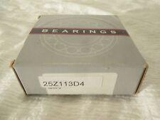 25Z113D4 Cylindrical Roller Bearing M5208UV 5208TS U5208TS M5208EL 900906-55 NEW