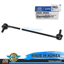 GENUINE Link Stabilizer Bar FRONT RIGHT for Santa Fe Veracruz Sorento 548402B200