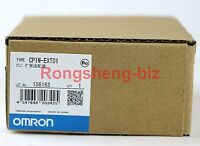1PC OMRON PLC Module CP1W-EXT01 CP1WEXT01 New In Box  #RS8