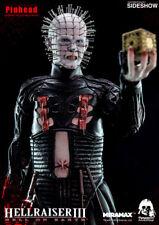 HELLRAISER PINHEAD 1/6 scale figure-Clive Barker-Horror-Doug Bradley-Three Zero