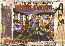 HELTER SKELTER - DECADANCE (DRUM N BASS CD COLLECTION) 10 LEGENDARY YEARS