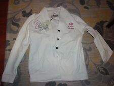 LA MARTINA INTERNATIONAL POLO CLUB WOMAN'S JACKET SIZE 5 MSRP $185