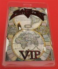 Vintage Perri Eagles Hell Freezes Over Tour Vip Laminated Backstage Pass Foil