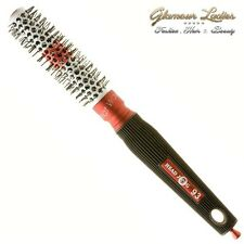 Head Jog 93 Heat Retaining Hair Brush, Ceramic, Ionic, Heat Technology, Salon