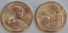 États-Unis Native American dollar-Sacagawea 2014 P unz.