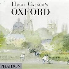 Casson, The Estate of Hugh : Hugh Cassons Oxford