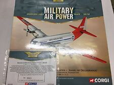 Corgi Aviation Archive Aa31002 Boeing C97g Stratofreighter Angel Deliverance