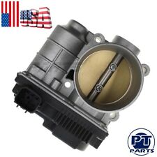 Throttle Body SERA576-01 60MM  For Nissan Sentra Altima 2.5L 16119-AE013