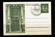 Germany - 1945 Hanau Semi Postal Card - Used / Light Corner Crease - 092417