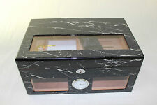 Classic extra large Wooden cigar box