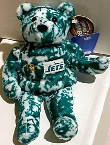JOE NAMATH New York Jets QB #12 Super Bowl Series Salvino's Bammers Green Bear