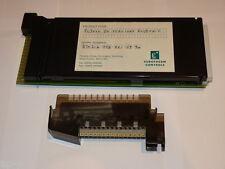 Eurotherm pc3000 PC 3000 ne version 3 rlystd12 rl12